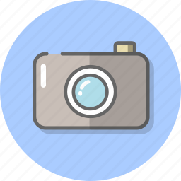 camera, gallery, image, lens, photography, photos, picture icon