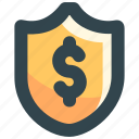 finance, insurance, protection, security, shield