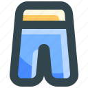 category, cloth, ecommerce, jeans, long, pants icon
