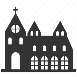 building, church icon
