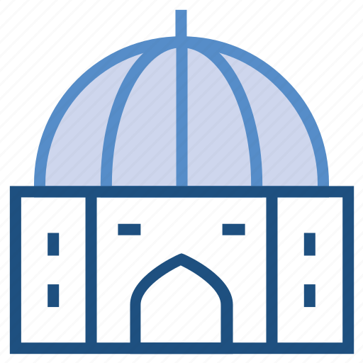 administration, building, capital, government, museum icon