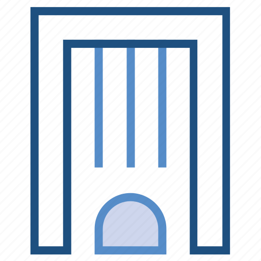 apartment, building, center, office icon