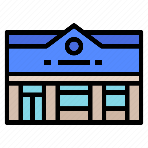 groceries, shop, shopping, store, supermarket icon