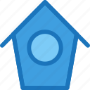 architecture, bird, bird house, building, house, landmark icon