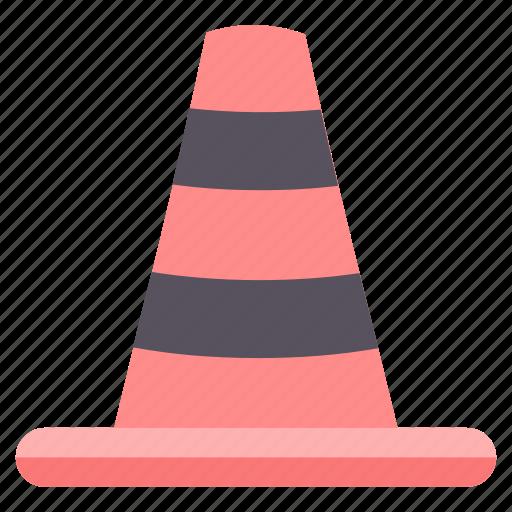 repair, road, stopper, tools icon