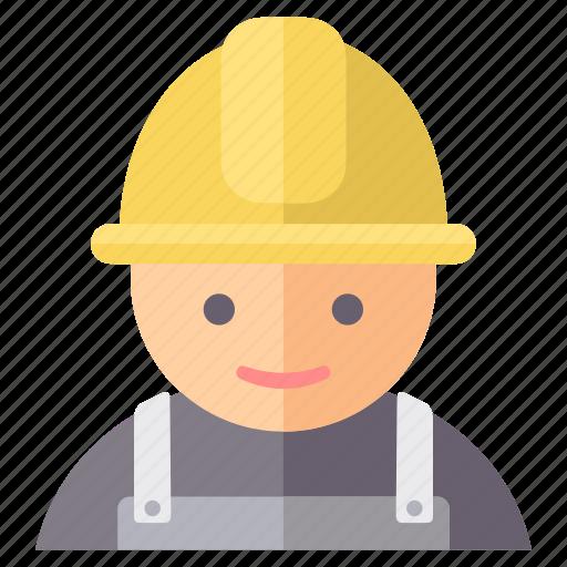 engineer, mechanic, repair, tool icon