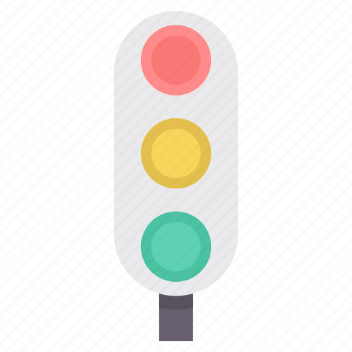 light, lights, rules, signal, traffic icon