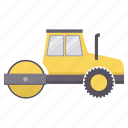 construction, equipment, repair, tools, work icon