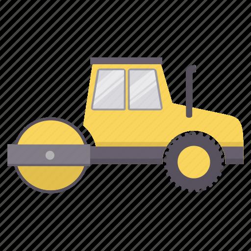 construction, equipment, repair, tools, work icon