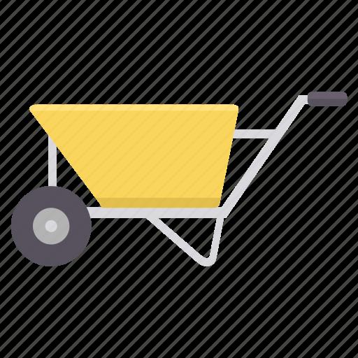 Basket, garbage, trolley icon - Download on Iconfinder