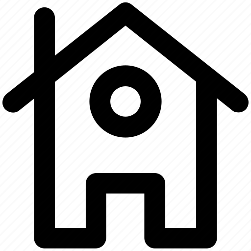 building, home, home construction, house, hut icon