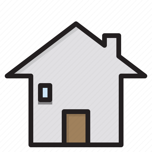 building, city, construction, house icon