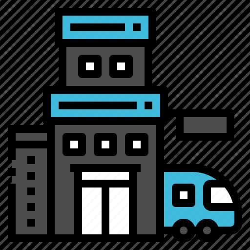 communication, station, subway, train, transportation icon