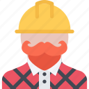 builder, building, construction, repair icon