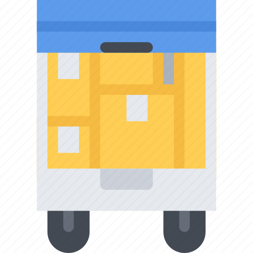 builder, building, construction, moving, repair icon