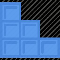 builder, building, construction, repair, tile icon