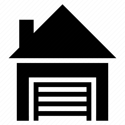 architecture, building, commercial, estate, garaj, property, town icon