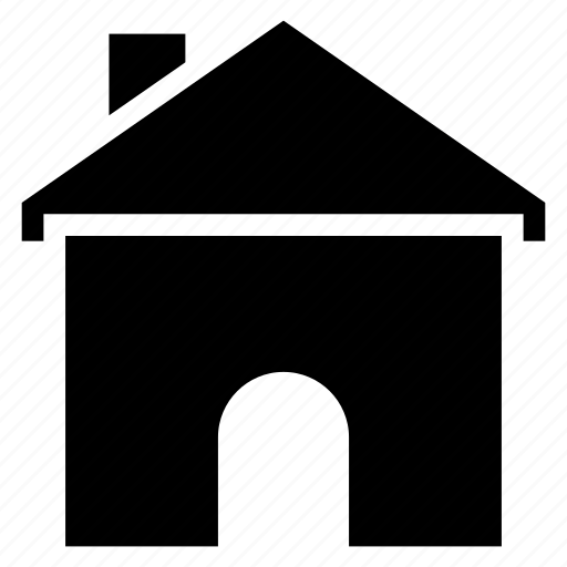 architecture, building, city, commercial, home, house, property icon