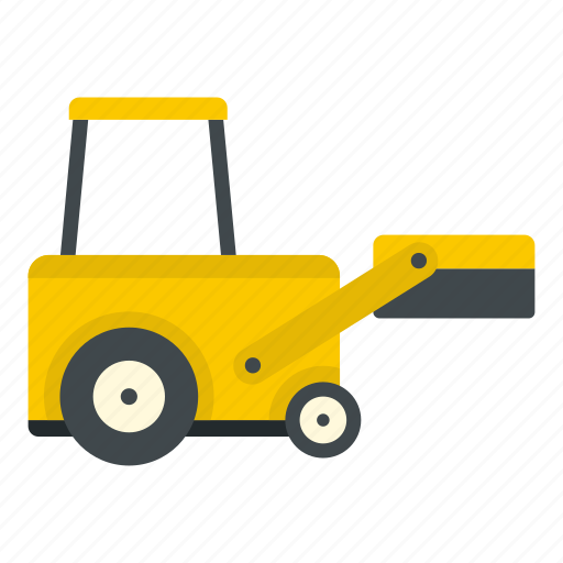 cargo, industry, loader, pallet, storehouse, truck, warehouse icon