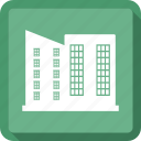 architecture, building, construction icon
