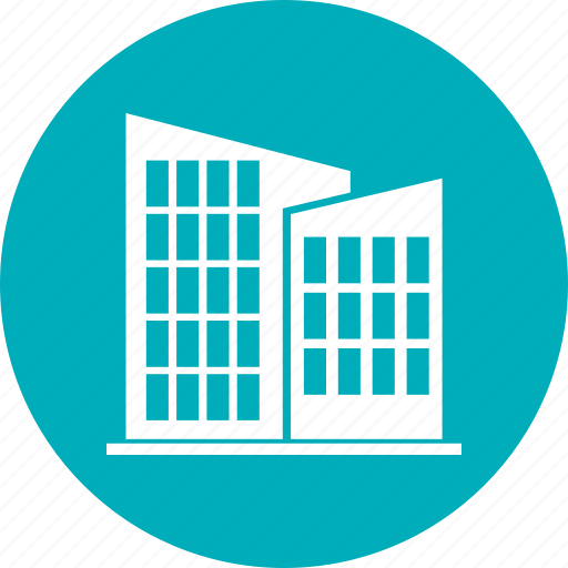 Building, city, estate, hotel, office, real icon - Download on Iconfinder