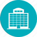 building apartments, buildings, residential, residential buildings icon