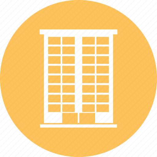 Building, home, house, property icon - Download on Iconfinder