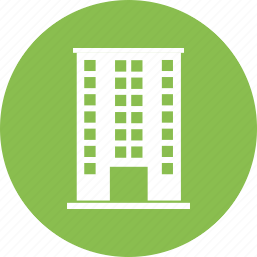 Building, cityscape, office, town icon - Download on Iconfinder