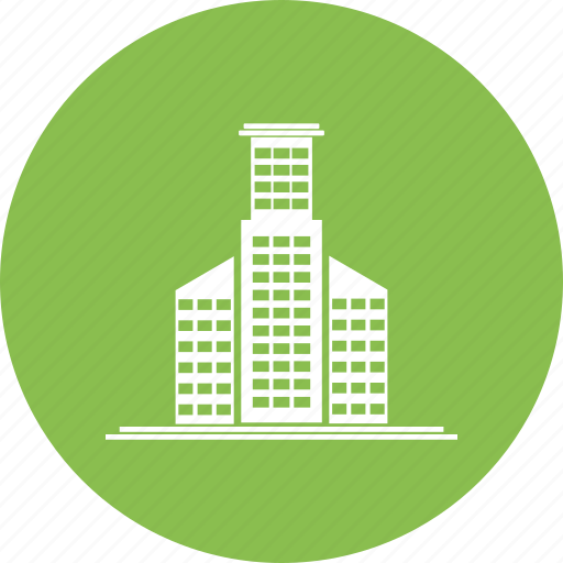 Building, city, skyline, town icon - Download on Iconfinder
