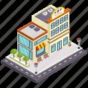 toys store, shop, toys shop, shop building, store building