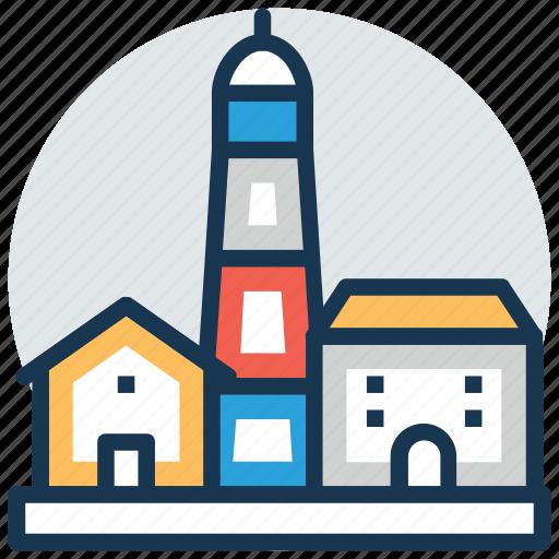 lighthouse, montauk lighthouse, montauk point state park, national historic landmark, new york icon