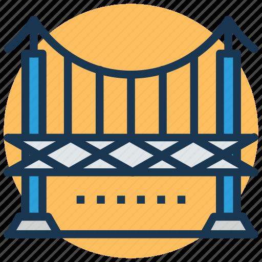 bay bridge, california, oakland, oakland bridge, san francisco oakland bay bridge icon