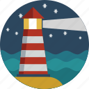 beacon, building, lighthouse, smeato, smeaton, tower icon