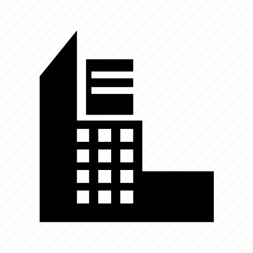 Buildings, city icon - Download on Iconfinder on Iconfinder
