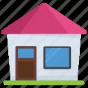 cottage, home, rural house, shack, shed