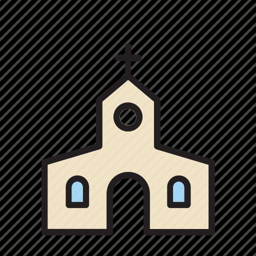 architecture, building, church, construction, religion, religious icon