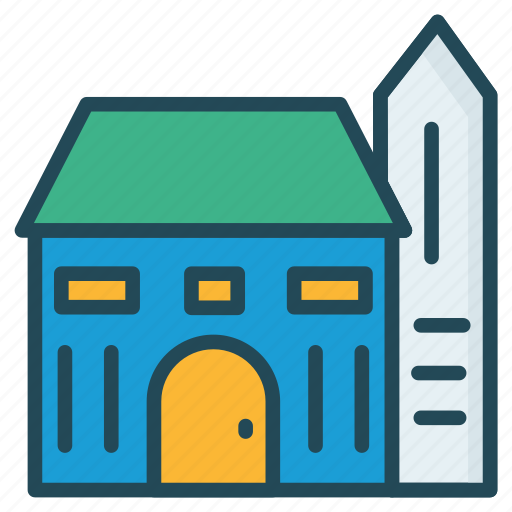 Apartment, home, property icon - Download on Iconfinder