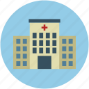apartments, block of flats, building, city building, flats, modern, modern flats icon