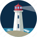 beacon, lighthouse, smeaton, smeaton tower, tower icon