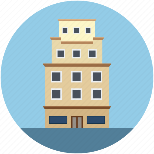 building, house, old public house, public house, public house building, public rest house icon