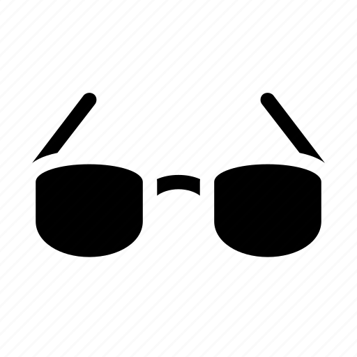binocular, eye, eyewear, glass, spectacle icon