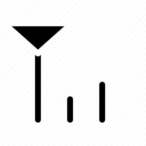 gsm, indicator, medium, panel, signal icon