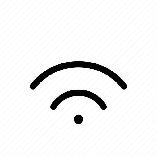 good, indicator, panel, signal, wifi icon