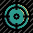 accuracy, aim, focus, goal, strategy, success, target