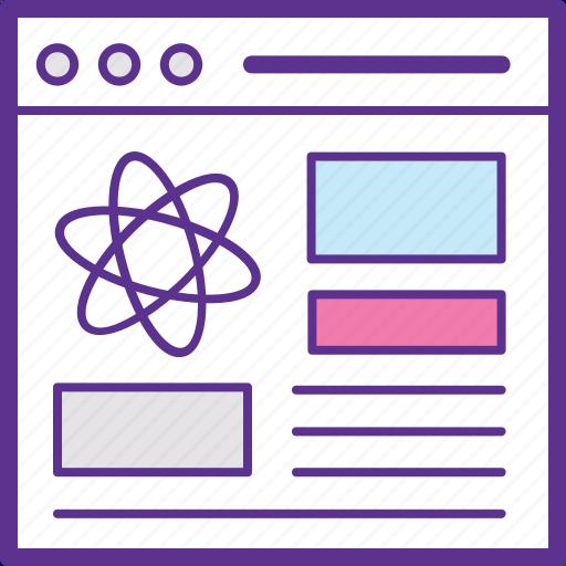 Data analysis, data analytics, data driven science, data engineering, data science icon - Download on Iconfinder
