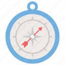 ., compass, direction magnet, earth gauge, gps, magnetic compass, navigation compass icon