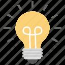 business plan scheme, creative idea, creative idea lamp, financial idea, innovative plan