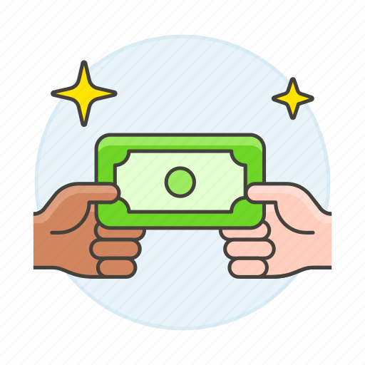 1, business, cash, contracts, currency, deals, exchange, money, payment, receive, transfer icon