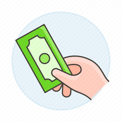 2, business, cash, contracts, deals, dollar, hand, hold, money, payment icon