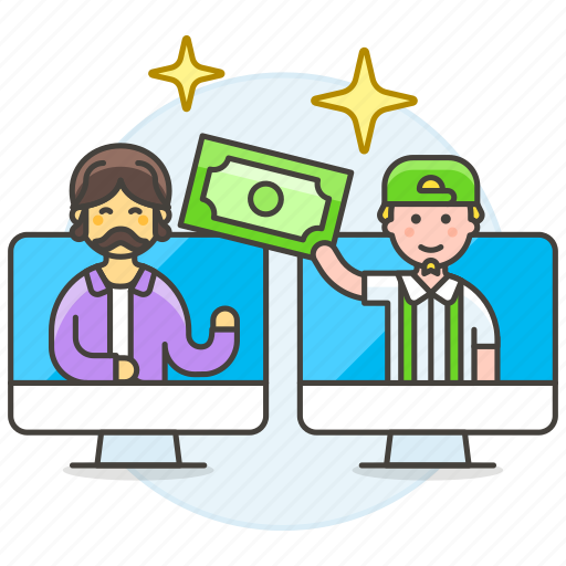 1, agreement, business, commerce, contract, contracts, deals, man, money, online, payment, transfer icon